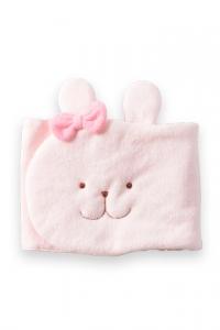 妖精之森-造型肚圍-粉紅兔子