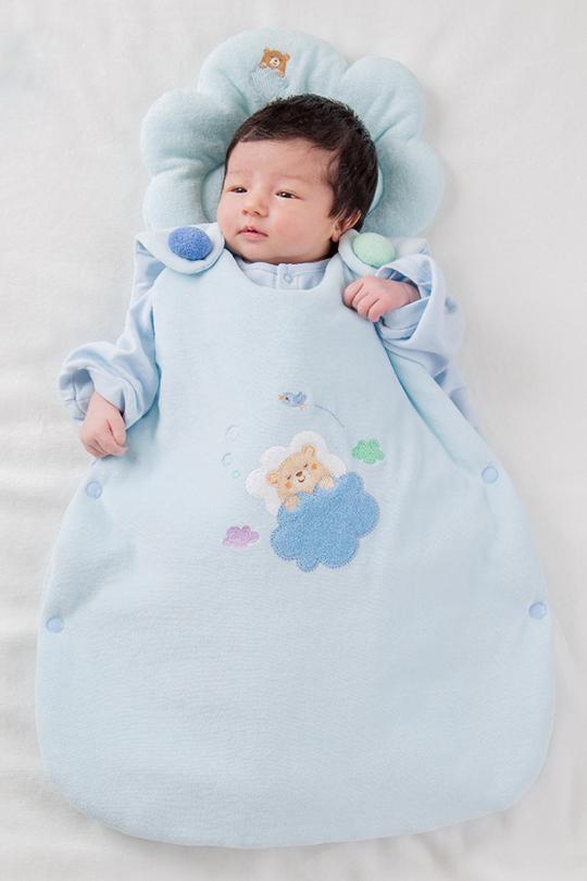 妖精之森-嬰兒睡袋