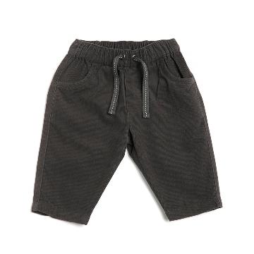 Purebaby有機棉男童休閒褲