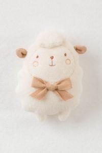 Amorosa Mamma-安撫娃娃-綿羊