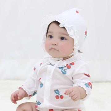 Merebe嬰兒遮陽帽