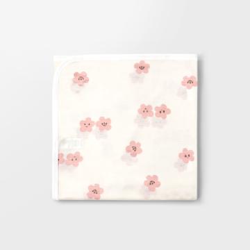 Merebe嬰兒包巾蓋毯
