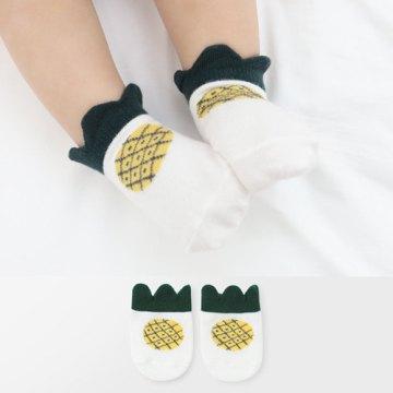 Merebe嬰童短襪