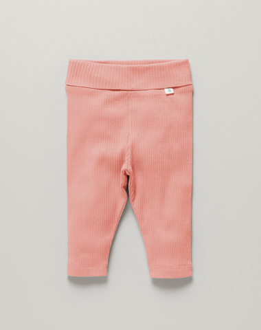 澳洲Little Green & Co有機棉棉褲