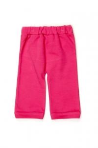 kate quinn有機棉舒棉褲-桃紅