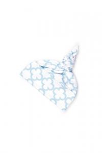 kate quinn 有機棉嬰兒帽-四葉草